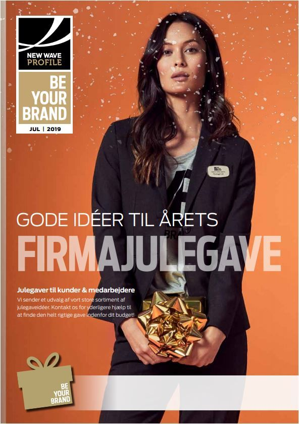 Be Your Brand - Firmagaver
